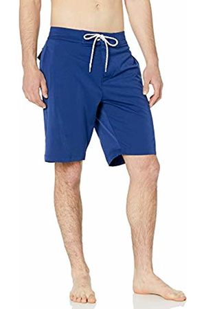 Amazon Men's Board Short Navy
