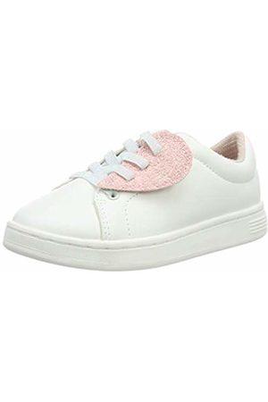 ZIPPY Girls' Zgs04_456_5 Low-Top Sneakers, ( 473|