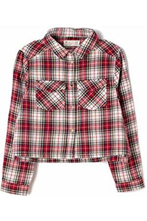 ZIPPY Girls Blouses - Girl's Camisa Checks Blouse