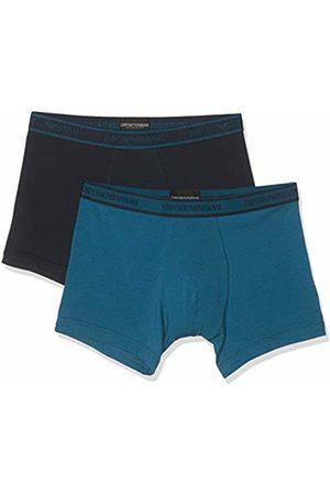 Emporio Armani Underwear Men's 2-Pack Boxer Shorts