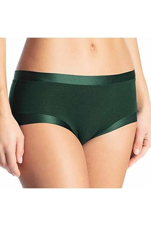 Calida Women's Cate Boy Short, (Scarab 649)