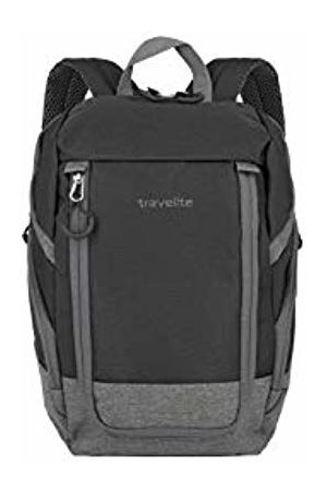 "Elite Models' Fashion ""Basics"": Backpacks for City Trips, Cycling and Hiking Tours - Modern, Functional, Safe Backpack"
