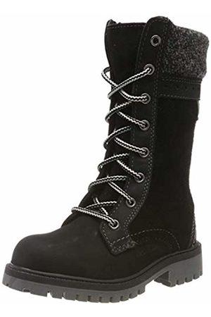 Kamik Girls' Takoda2 High Boots, ( Blk)