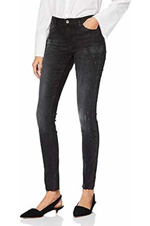 Esprit Women's 089cc1b002 Skinny Jeans, Medium Wash 912