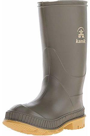 Kamik Unisex Kids' Stomp Wellington Boots