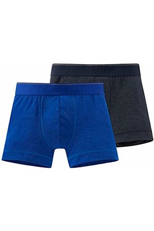 Schiesser Boys' Personal Fit 2Pack Shorts Boxer