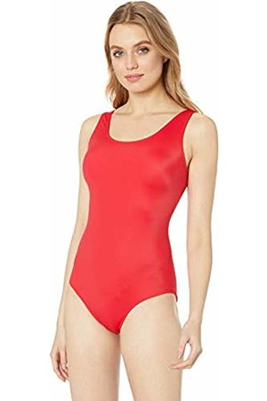 Amazon One Piece Coverage Swimsuit Fruit