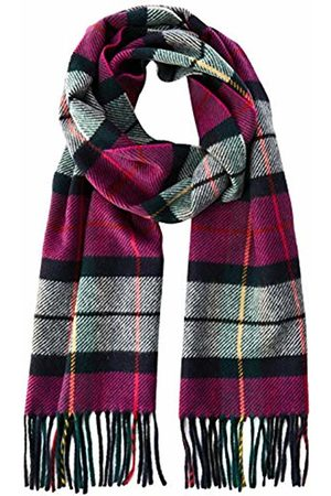 Maerz Men's Asseccioires Scarf, Hat & Glove Set