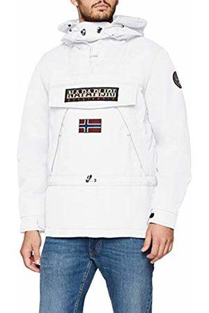 Napapijri Men's Skidoo 2 Jacket, (Bright 002)