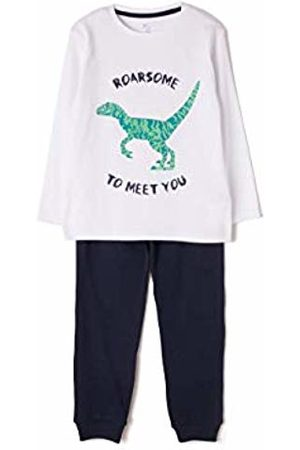 ZIPPY Boy's Pijama Meet You Pyjama Sets