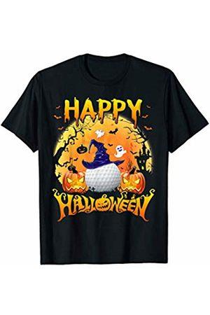 Golf Halloween Costume 2019 Gift Men & Women Happy Golf Halloween Pumpkin Costume Who Love Sport