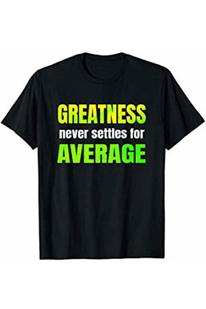 Inspirational Motivational Tee Shirt and Gifts Motivational Tee Gym Workout tops Athletes Fitness T-Shirt