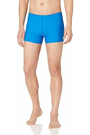 Amazon Men's Square Swim Brief