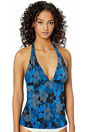 Amazon Tankini Swimsuit Top Floral