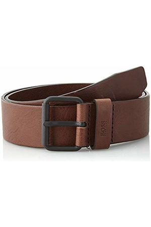 HUGO BOSS Men's Serge-v_sz40 Belt, Dark 202)