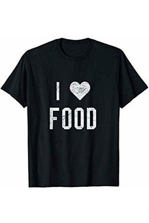 Iheart Food T-Shirt