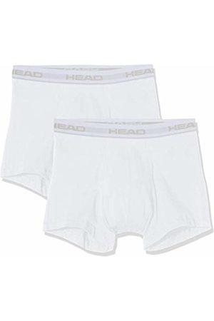 Head Men Swim Shorts - Men's Basic Boxer 2p Swim Trunks, ( 300)