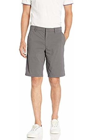 Goodthreads Men's 11 Inch Inseam Hybrid Short Shorts