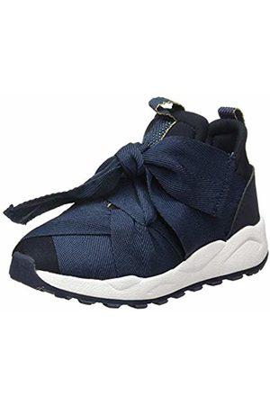 ZIPPY Girls' Zgs04_456_7 Low-Top Sneakers|