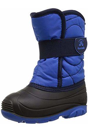 Kamik Unisex Kids' SNOWBUG3 Snow Boots
