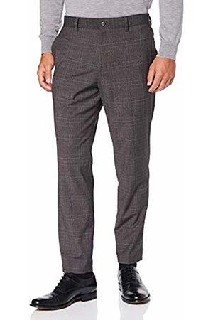 s.Oliver Men's 02.899.73.5417 Suit Trousers, Dark 98r2