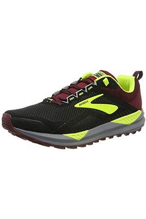 Brooks Men Shoes - Men's Cascadia 14 Running Shoes, / /Nightlife 031