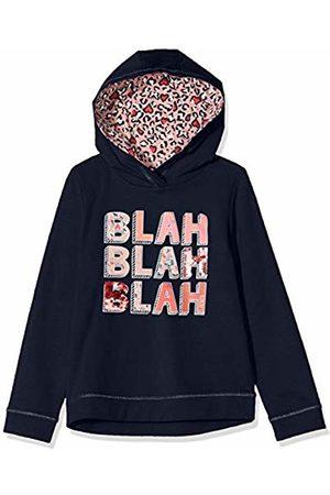 s.Oliver Girl's 53.908.41.2754 Sweatshirt, (Dark 5952)