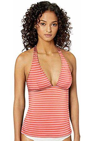 Amazon Tankini Swimsuit Top & Stripe