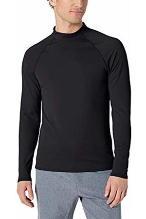 Amazon Men's Rashguard Rash Guard Shirt