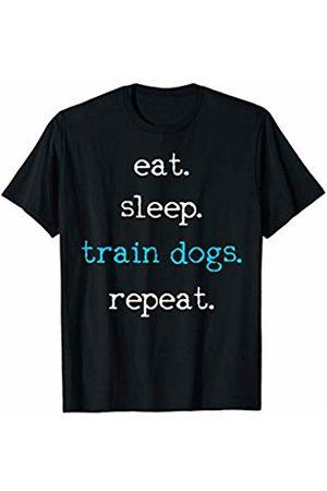 Dog School Dog Training T-Shirt