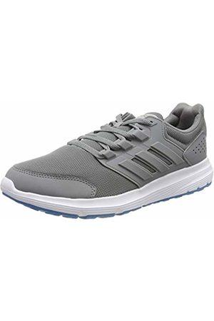 adidas Men's Galaxy 4 Training Shoes, /Shock Cyan 0