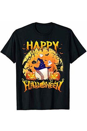 Baseball Halloween Costume 2019 Gift Men & Women Happy Baseball Halloween Pumpkin Costume Who Love Sport