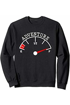 Adventure Shirts By Design Tee Company Full Of Adventure Shirt Men Women Kids Adventurer Hiking Sweatshirt