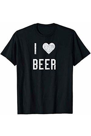 Iheart Beer T-Shirt