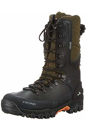 Viking Unisex Adults' Hunter De Luxe GTX Hunting Shoes, /Rust 263