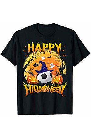Soccer Halloween Costume 2019 Gift Men & Women Happy Soccer Halloween Pumpkin Costume Who Love Sport