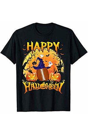 Rugby Halloween Costume 2019 Gift Men & Women Happy Rugby Halloween Pumpkin Costume Who Love Sport