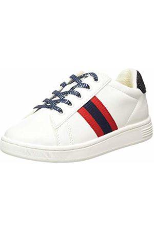 ZIPPY Girls' Zgs04_456_4 Low-Top Sneakers, ( 473|