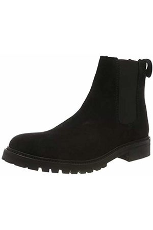 HUGO BOSS Men's Explore_cheb_wxsd Chelsea Boots