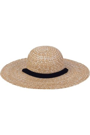 Lack of Color Dolce Sun Raffia Hat