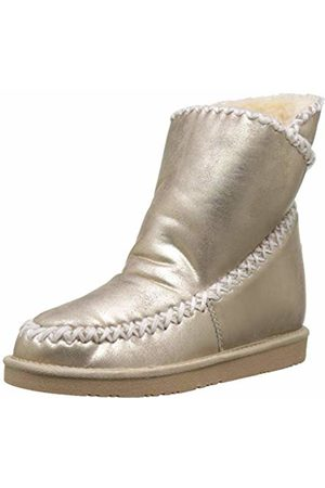 Gioseppo Women's 43477 Slouch Boots, Oro