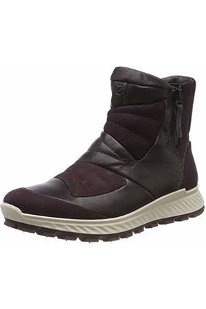 Ecco Women Shoes - Women's Exostrike W High Rise Hiking Shoes, Fig 51502