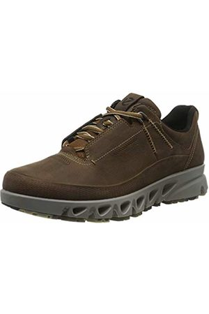 Ecco Men's Omni-Vent Low Rise Hiking Shoes