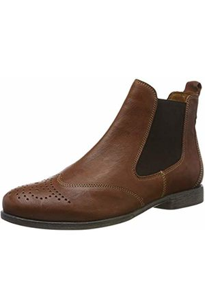 Think! Women Boots - Women's Agrat_585226 Chelsea Boots