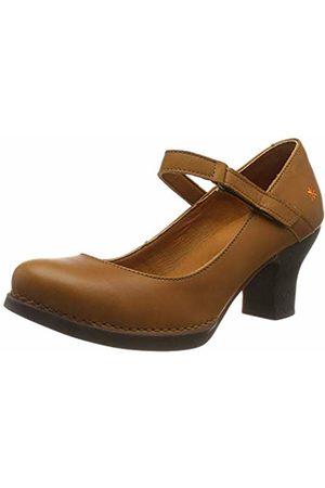 Art Women's 0933 Grass Cuero/Harlem Closed Toe Heels