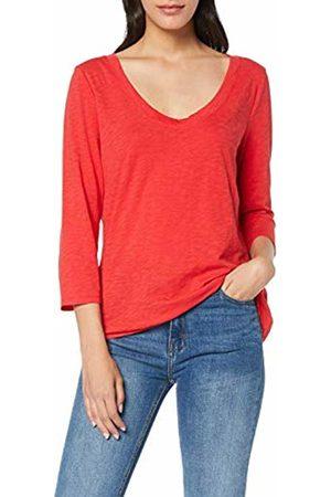 Marc O' Polo Women's 907215552107 Longsleeve T-Shirt