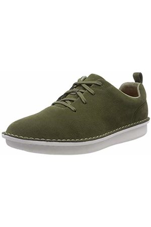 Clarks Men's Step Welt Free Trainers, Khaki