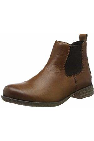 Remonte Women's R0970 Chelsea Boots, Muskat 24