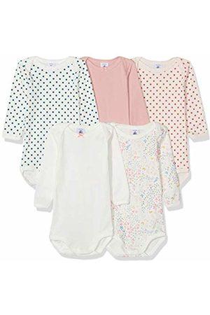 Petit Bateau Baby Rompers - Baby Girls' Body Ml_4994900 Shaping Bodysuit
