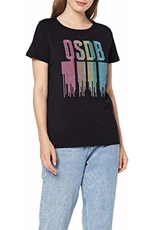 s.Oliver Women's 42.907.32.5632 T-Shirt, ( 99d0)